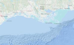 Gulf Mexico